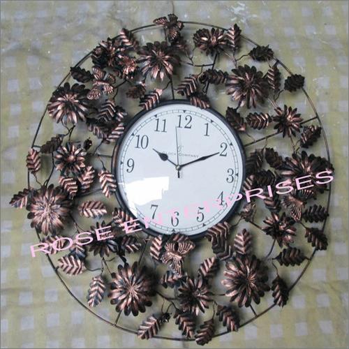 Vintage Mid Century Gorgeous Clock