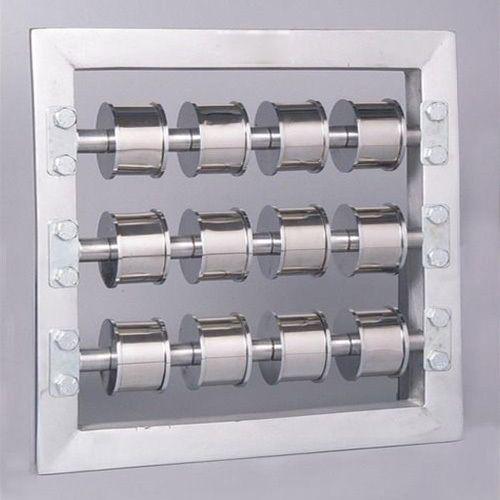 Magnetic Hopper Magnets