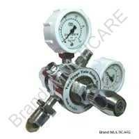 Twin Gauge Regulator