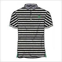 Mens Striped T-Shirts