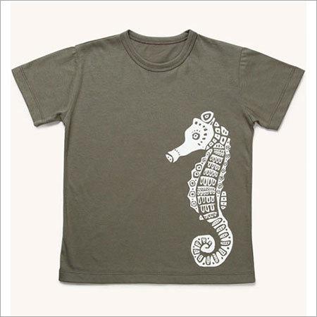 Custom Printed Kids T-Shirts