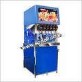 Multi Valve Soda Fountain Machine