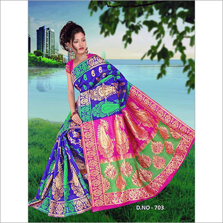 Fashion Kota Saree