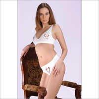 Ladies Love Bird  Undergarments