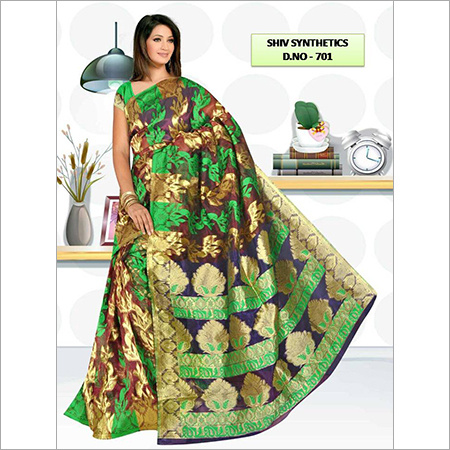 Pure Silk Kota Saree