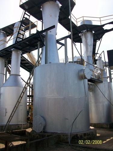 Biomedical  Waste Incinerator