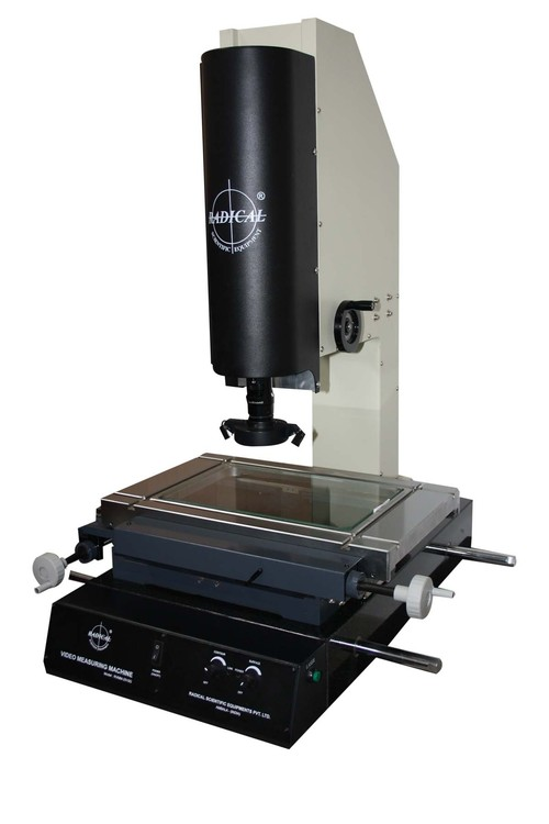 Video Measuring Machine