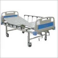 Low ICU Bed