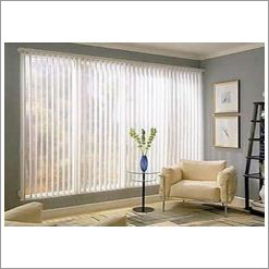 PLATINUM VERTICAL BLINDS