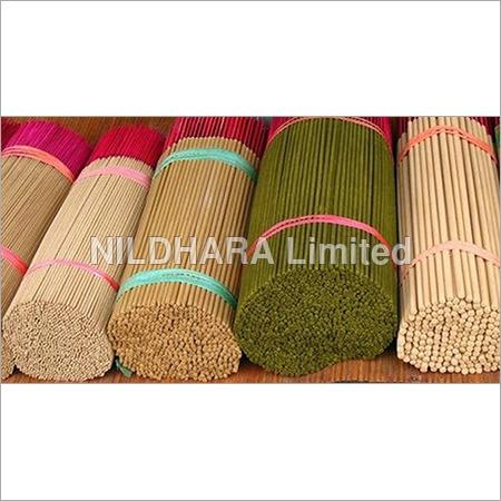 Dry Flora Chandan Agarbatti