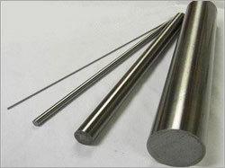 EN36 Steel Round Bar