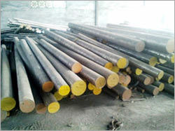 Industrial Carbon Steel Round Bar