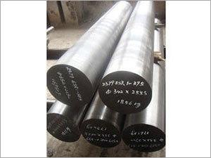 EN 45 Steel Round Bar