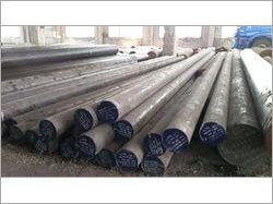 EN 36 Steel Round Bar