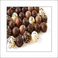 Chocolates Truffles