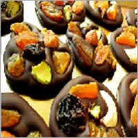 Dry Fruit Chocolate
