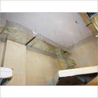 Kitchen Ventilation Ducts