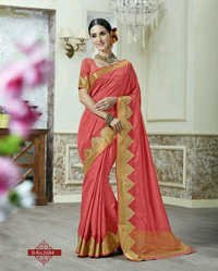 Low Range Beautiful Silk Saree