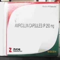 Ampicillin Capsules 250mg