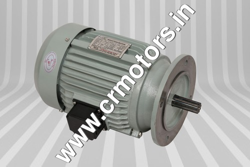 Spline Shaft Aerator Motors