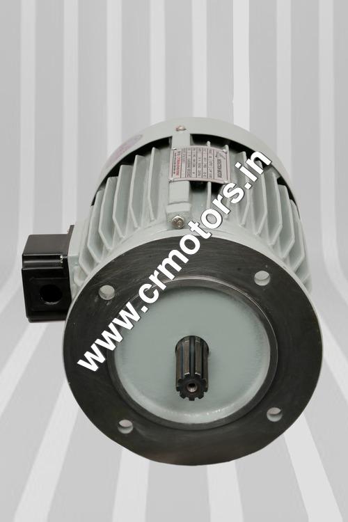 Aerator Induction Motor