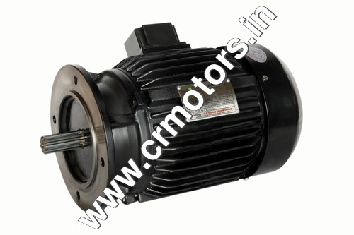 Aerator Electric Motors