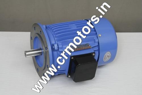 Industrial Aerator Motor