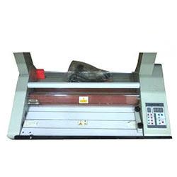 Hot Roll Lamination Machine