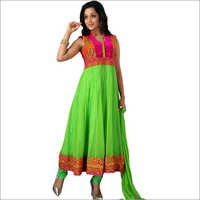 Soft Net Salwar Suit