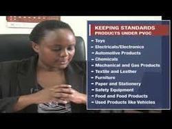 export to Uganda in Africa