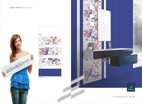 60x20 Ceramic Wall Tiles