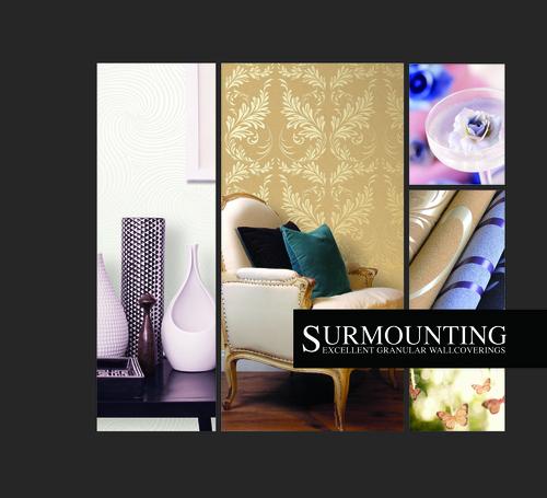 Pic Surmounting Wallpaper