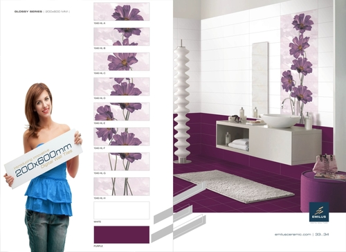 8x24 Ceramic Wall Tiles Exporters
