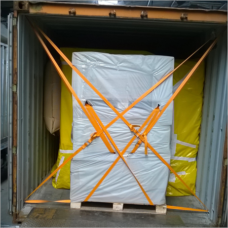 Container Packaging Services