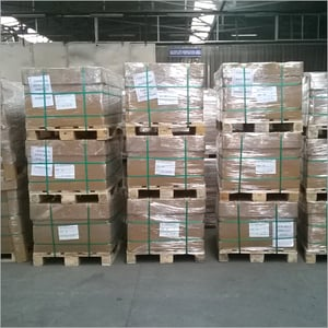 On Site Packaging Services