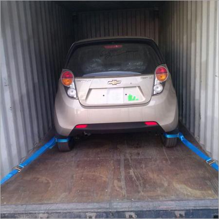 Car Lashing Services