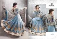 Dazzing Anarkali Dress