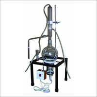 Glass Distillation