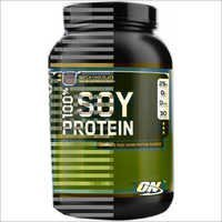 Soy Protein Supplement