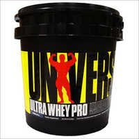 Ultra Whey Pro Supplement