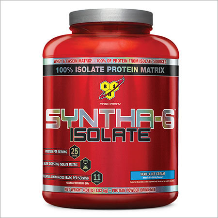 Synthaisolate Protein Mix