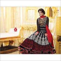 Dazzing Long Anarkali Dress