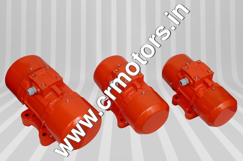 Three Phase Vibrator Motor