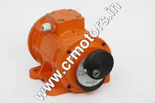 Single Phase Vibrating Motor