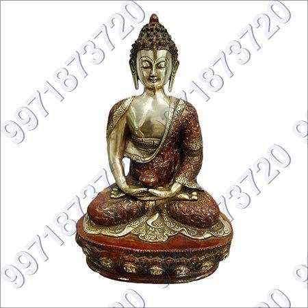 LIFE HISTORY BUDDHA