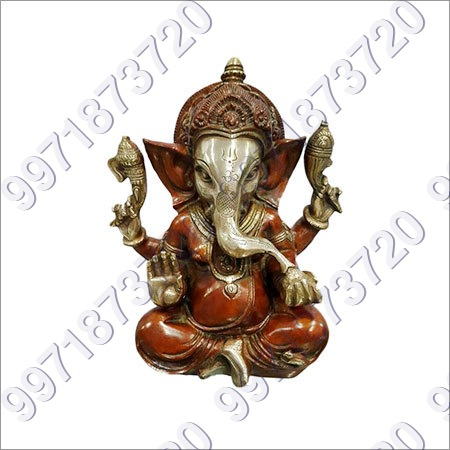 CROWN GANESH 9INCH