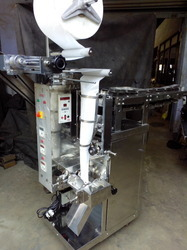 Laddu Packing Machine