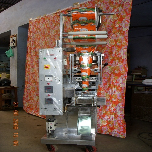 Prasadi packing machine