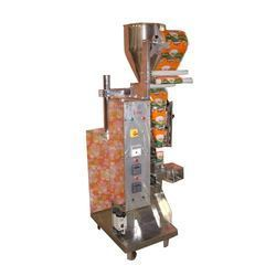 Chilly Powder Packing Machine