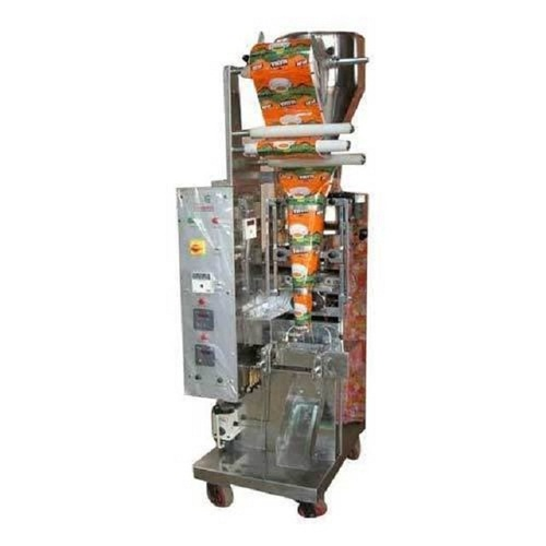 Semi Automatic Packing Machine